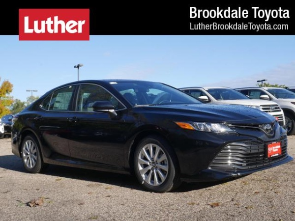 2020 Toyota Camry in Brooklyn Park, MN