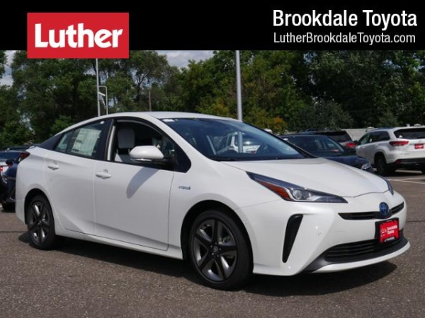 2019 Toyota Prius in Brooklyn Park, MN