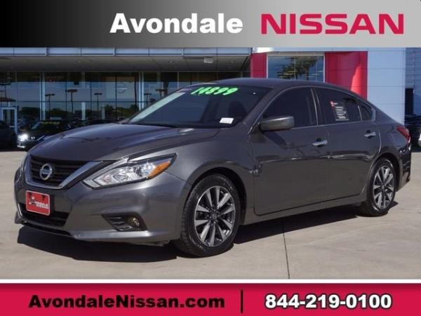2017 Nissan Altima in Avondale, AZ