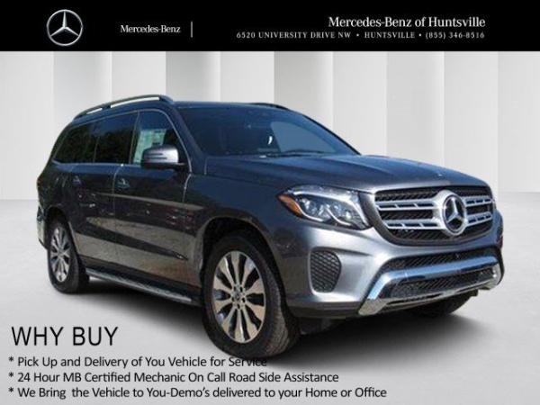 2019 Mercedes-Benz GLS in Huntsville, AL