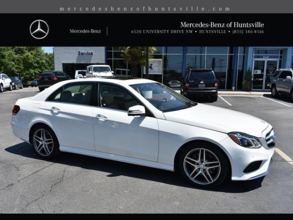 Used mercedes benz e for sale in madison al u s news for Mercedes benz huntsville al