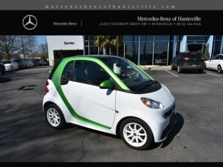 2016 Smart Fortwo Pion Coupe Electric Drive For In Huntsville Al
