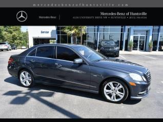 Superb Used 2012 Mercedes Benz E Class E 350 4MATIC Sport Sedan For Sale In