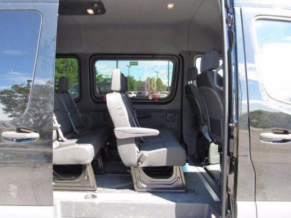 2019 Freightliner Sprinter Passenger Van in Huntsville, AL