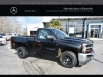 2016 Chevrolet Silverado 1500 Work Truck Regular Cab Standard Box 2WD for Sale in Huntsville, AL