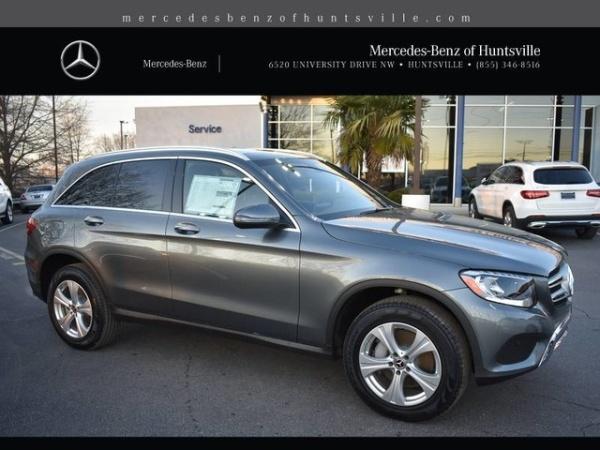 2018 Mercedes Benz GLC In Huntsville, AL