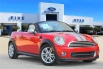 2015 MINI Cooper Roadster Roadster for Sale in Lewisville, TX