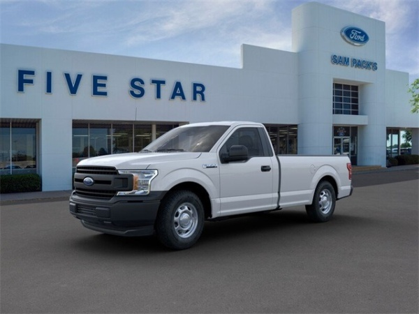 2019 Ford F-150 in Lewisville, TX