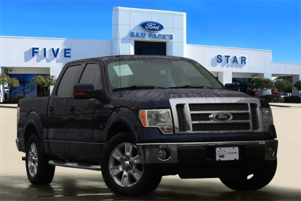 2010 Ford F-150 in Lewisville, TX