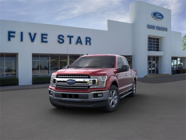 5 Star Ford Lewisville >> 2019 Ford F 150 Xlt For Sale In Lewisville Tx Truecar