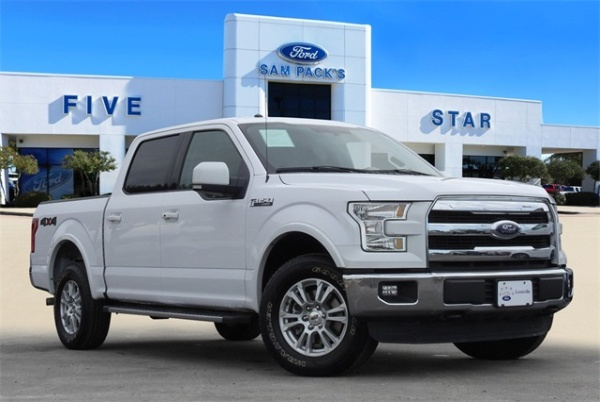 2016 Ford F-150 in Lewisville, TX