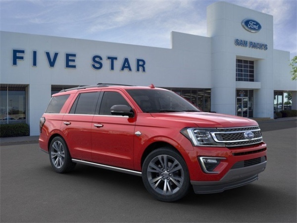 2020 Ford Expedition in Lewisville, TX