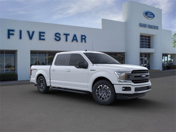 2020 Ford F-150 in Lewisville, TX