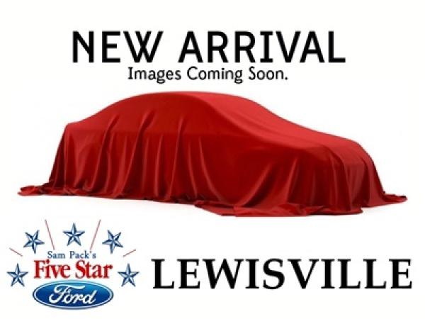 2019 Ford EcoSport in Lewisville, TX