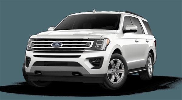 2019 Ford Expedition in Lewisville, TX