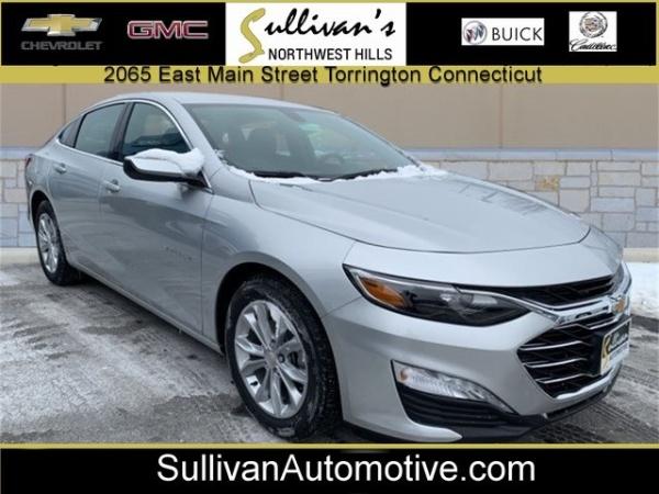 2019 Chevrolet Malibu in Torrington, CT