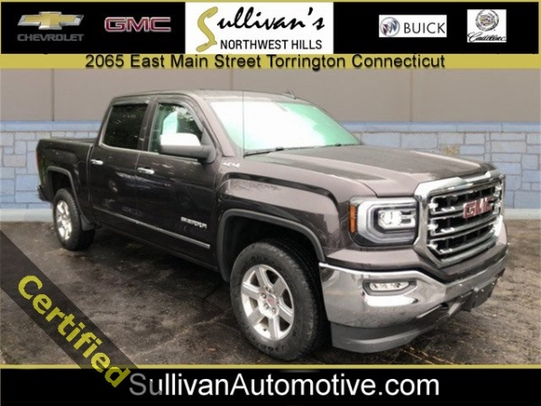 Gmc Dealers In Ma >> Used Gmc Sierra 1500 For Sale In Springfield Ma 222 Cars