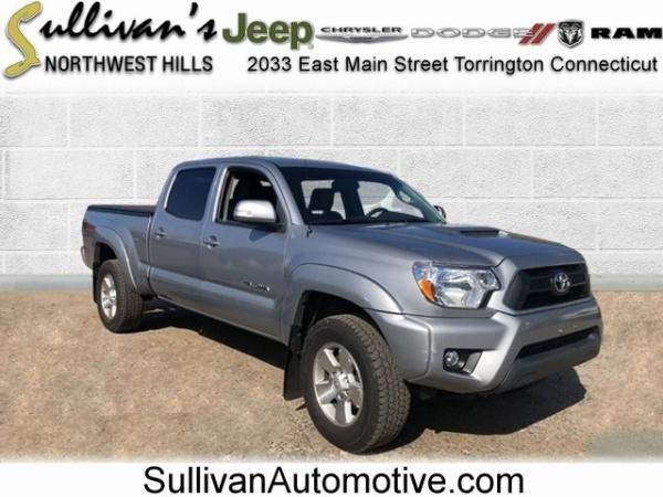 2015 Toyota Tacoma in Torrington, CT