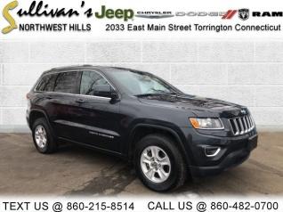 2017 Jeep Grand Cherokee Laredo 4wd For In Torrington Ct
