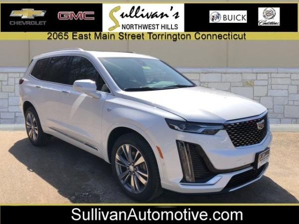 2020 Cadillac XT6 in Torrington, CT