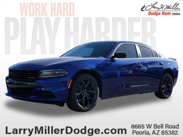 2020 Dodge Charger in Peoria, AZ