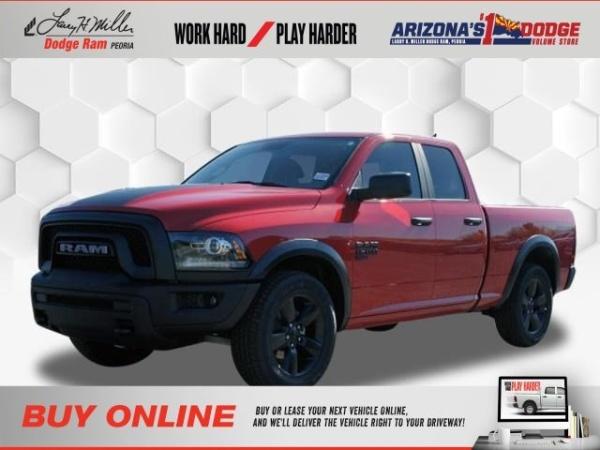 2020 Ram 1500 Classic in Peoria, AZ