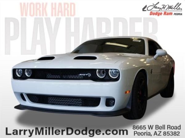 2019 Dodge Challenger in Peoria, AZ