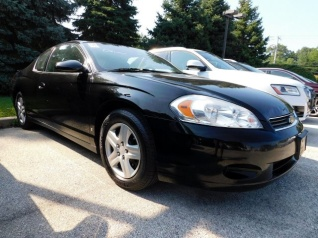 Used Chevrolet Monte Carlos For Sale Truecar