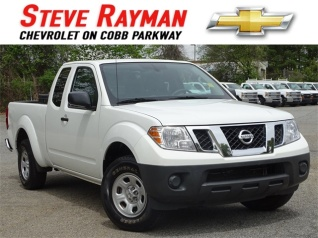 2016 Nissan Frontier S King Cab I4 2wd Manual For In Smyrna Ga