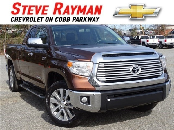 50 Best Atlanta Used Toyota Tundra For Sale Savings From 1 189