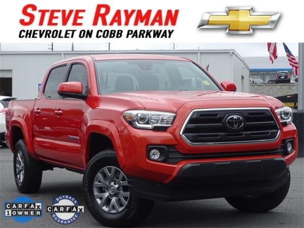 2018 Toyota Tacoma in Smyrna, GA