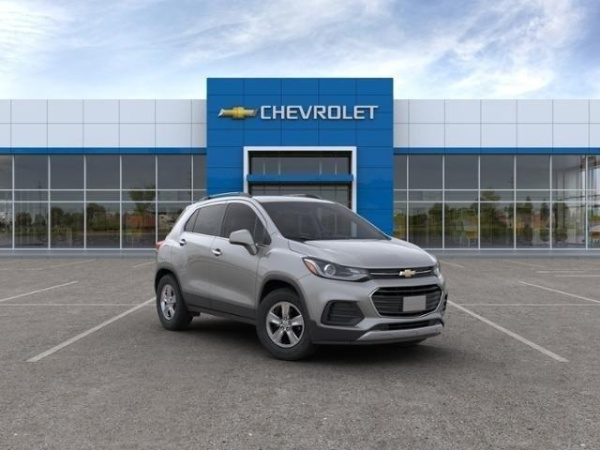 2020 Chevrolet Trax in Smyrna, GA