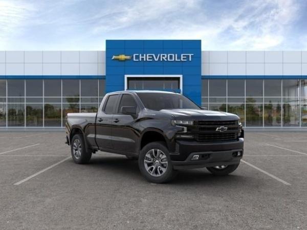 2020 Chevrolet Silverado 1500 in Smyrna, GA