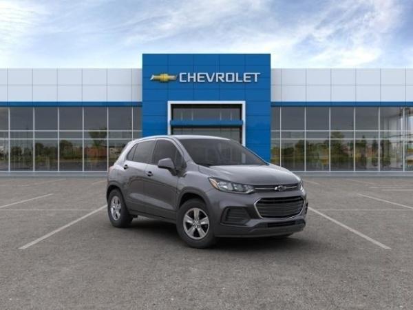 2020 Chevrolet Trax in Smyrna, GA