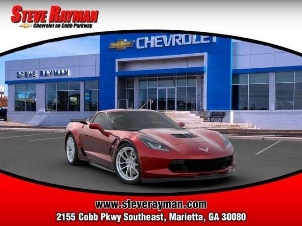 2019 Chevrolet Corvette in Smyrna, GA