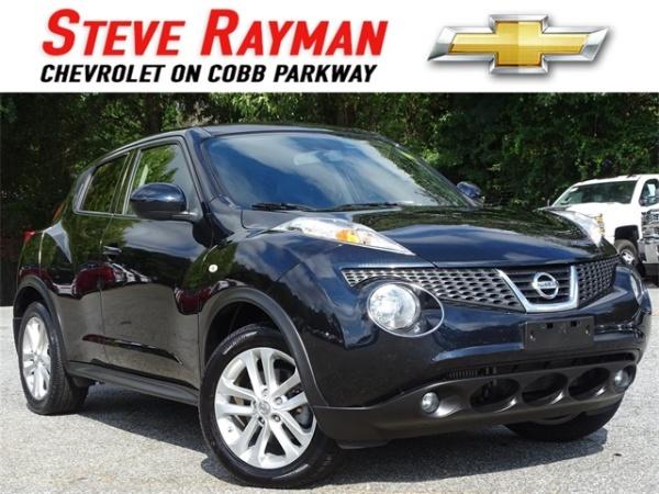 Lovely Nissan Juke Dealer Inventory In Atlanta, GA (30301) [change Location]