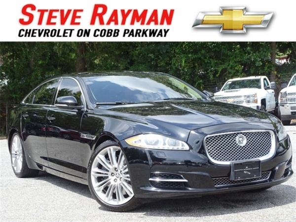 Jaguar XJ Dealer Inventory In Atlanta, GA (30301) [change Location]