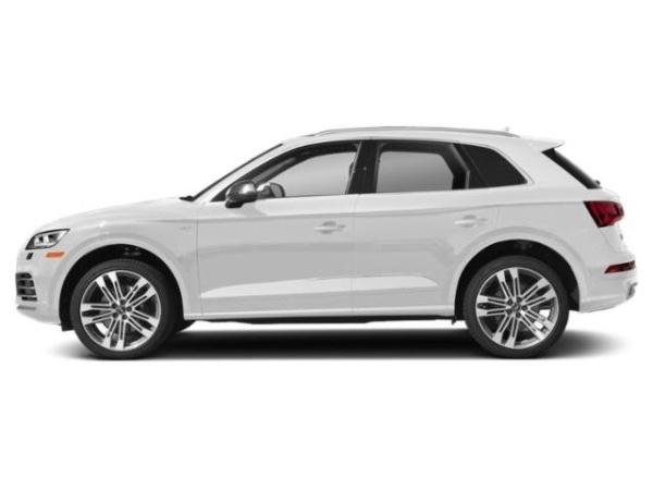 2020 Audi SQ5 in Secaucus, NJ