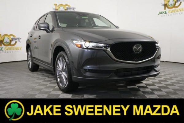 Mazda Dealers Cincinnati >> 2020 Mazda Cx 5 Grand Touring Reserve For Sale In Cincinnati
