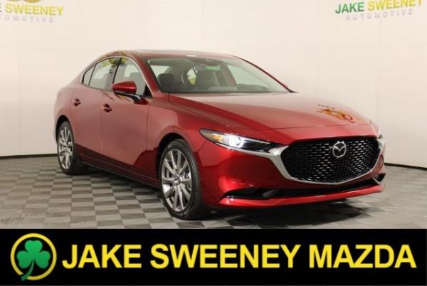 2020 Mazda Mazda3 in Cincinnati, OH