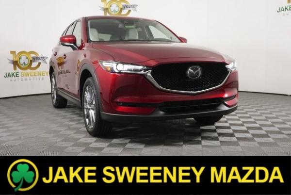 2020 Mazda CX-5 in Cincinnati, OH