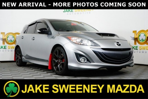 Mazdaspeed3 For Sale >> Used Mazda Mazdaspeed3 For Sale In Cincinnati Oh 5 Cars