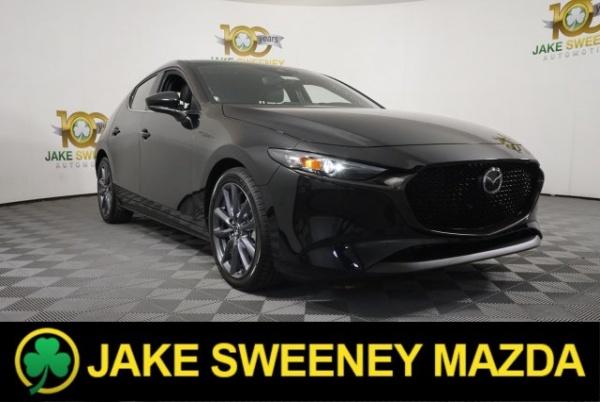 2019 Mazda Mazda3 in Cincinnati, OH