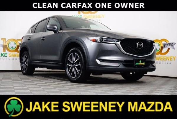 2017 Mazda CX-5 in Cincinnati, OH