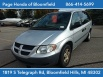 2003 Dodge Caravan SE FWD SWB for Sale in Bloomfield Hills, MI