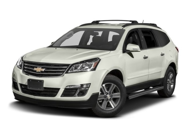 2016 Chevrolet Traverse in Allentown, PA