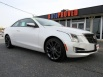 2016 Cadillac ATS Luxury Collection Coupe 2.0T AWD for Sale in Allentown, PA