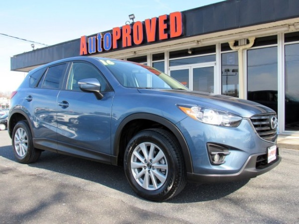2016 Mazda CX-5 in Allentown, PA