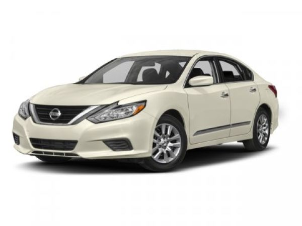 2017 Nissan Altima in Allentown, PA