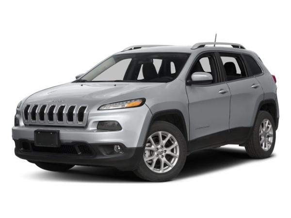 2016 Jeep Cherokee in Allentown, PA